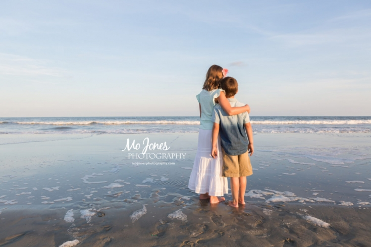 Isle of Palms Family Photographer